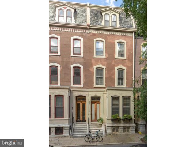 2213 Delancey Place, PHILADELPHIA, PA 19103 (#1009954292) :: City Block Team