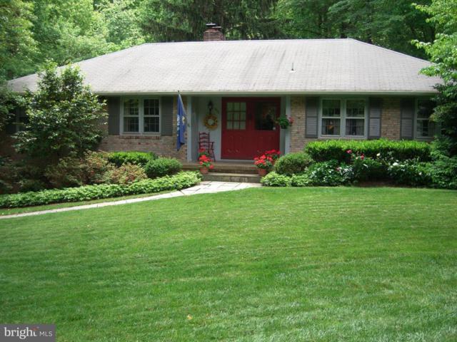 3724 Acosta Road, FAIRFAX, VA 22031 (#1009954324) :: Browning Homes Group