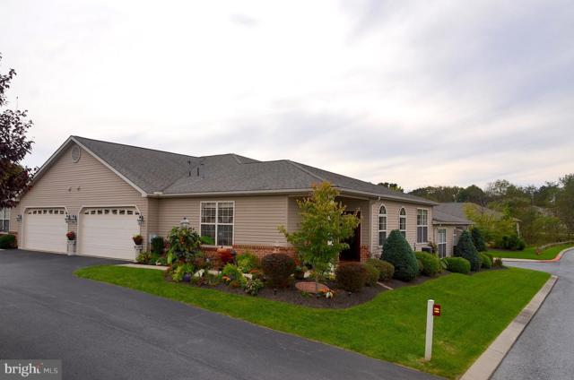 197 Meadowview Drive, HARRISBURG, PA 17111 (#1009954326) :: The Joy Daniels Real Estate Group