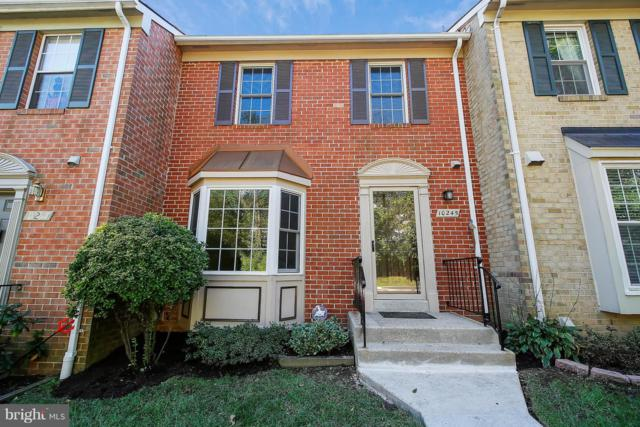10245 Green Holly Terrace, SILVER SPRING, MD 20902 (#1009954354) :: The Sky Group