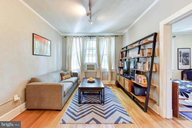 1705 Lanier Place NW #402, WASHINGTON, DC 20009 (#1009954360) :: Dart Homes