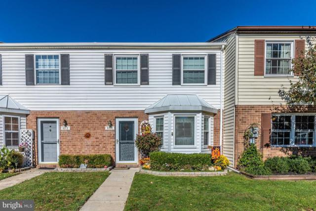 6914 Alex Court, FREDERICK, MD 21703 (#1009954462) :: The Savoy Team at Keller Williams Integrity