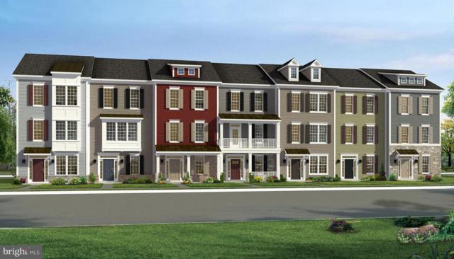 0 Aerospace Road Camden Ii, LANHAM, MD 20706 (#1009954480) :: Dart Homes