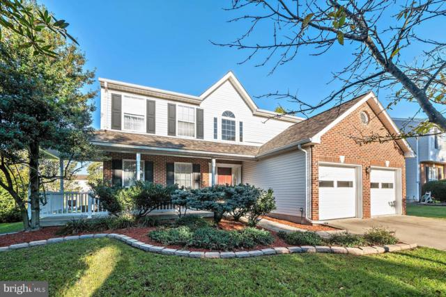 1904 Brigade Way, ODENTON, MD 21113 (#1009954490) :: Remax Preferred | Scott Kompa Group
