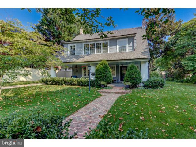 203 Midland Avenue, WAYNE, PA 19087 (#1009954496) :: Keller Williams Real Estate