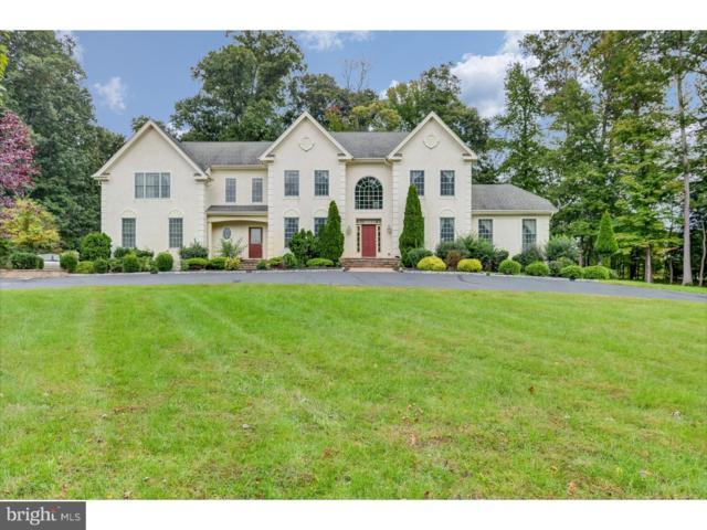 8 Ichabod Lane, ALLENTOWN, NJ 08501 (#1009954504) :: Daunno Realty Services, LLC