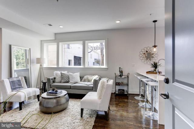 4121 9TH Street NW #1, WASHINGTON, DC 20011 (#1009954516) :: Great Falls Great Homes