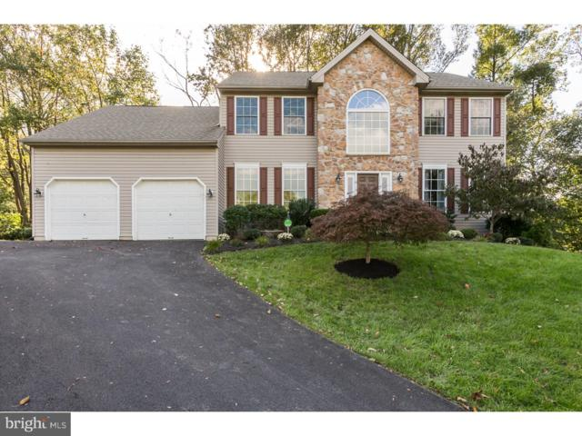 619 Nancy Jane Lane, DOWNINGTOWN, PA 19335 (#1009954546) :: Keller Williams Real Estate