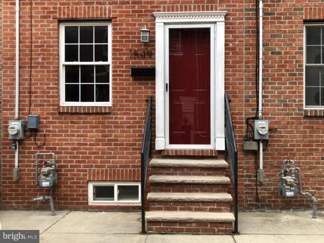 1549 E Hewson Street, PHILADELPHIA, PA 19125 (#1009954554) :: City Block Team