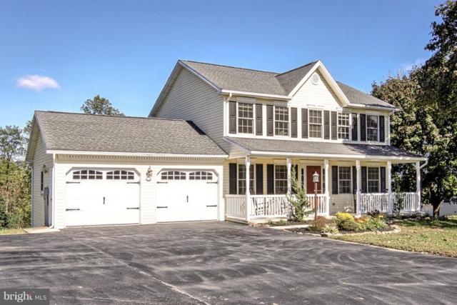 235 Clearview Drive, CARLISLE, PA 17013 (#1009954578) :: The Heather Neidlinger Team With Berkshire Hathaway HomeServices Homesale Realty