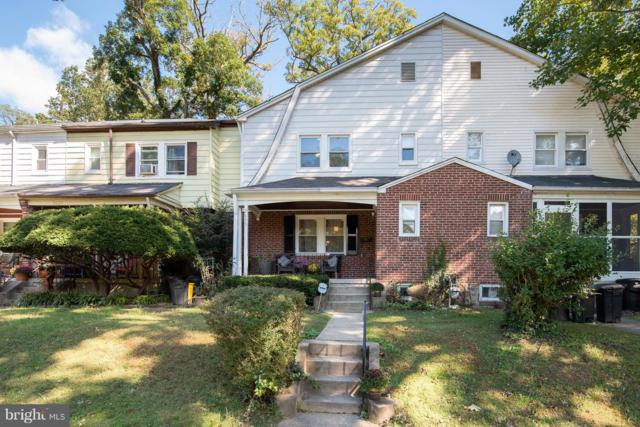 2635 Purnell Drive, BALTIMORE, MD 21207 (#1009954584) :: Jim Bass Group of Real Estate Teams, LLC