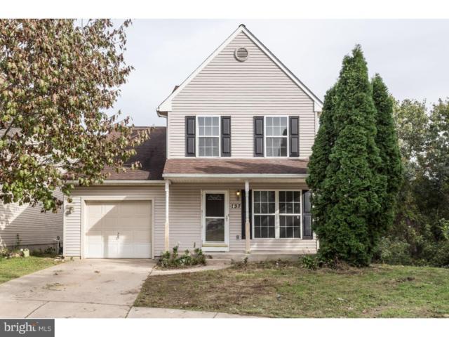 137 Country Run Drive, COATESVILLE, PA 19320 (#1009954600) :: Colgan Real Estate