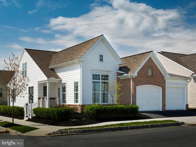 205 Mccarter Lane, STRASBURG, PA 17579 (#1009954616) :: The Craig Hartranft Team, Berkshire Hathaway Homesale Realty