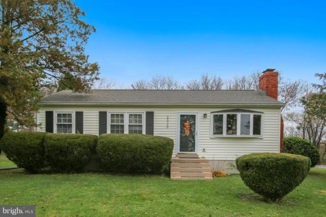 25729 Burnt Hill Road, CLARKSBURG, MD 20871 (#1009954650) :: The Gus Anthony Team