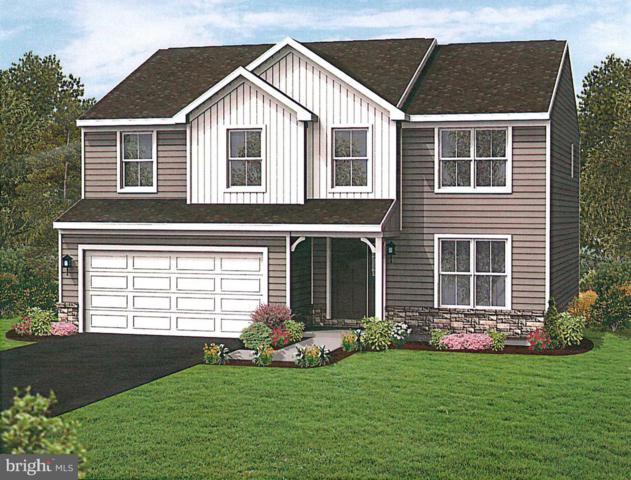 430 Jared Way Lot 22, NEW HOLLAND, PA 17557 (#1009954664) :: Benchmark Real Estate Team of KW Keystone Realty