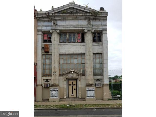 2809-11 Germantown Avenue, PHILADELPHIA, PA 19133 (#1009954674) :: The John Wuertz Team