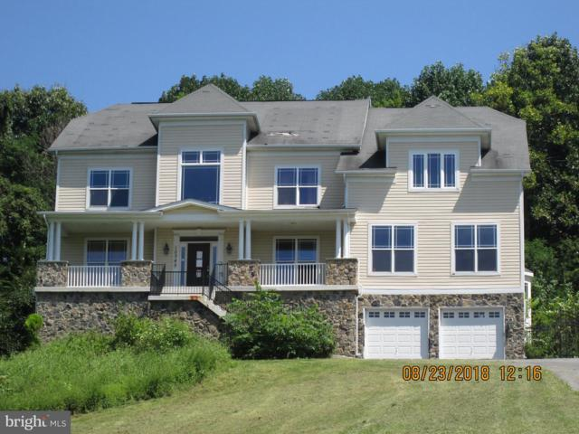10345 Church Hill Road, MYERSVILLE, MD 21773 (#1009954700) :: Jim Bass Group of Real Estate Teams, LLC