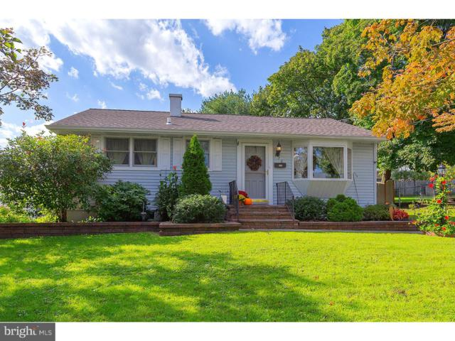 476 Fordham Road, WENONAH, NJ 08090 (#1009954720) :: Colgan Real Estate