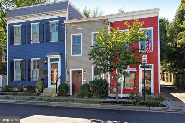 806 Pendleton Street, ALEXANDRIA, VA 22314 (#1009954740) :: Remax Preferred | Scott Kompa Group