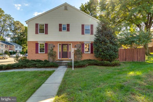 9647 Lindenbrook Street, FAIRFAX, VA 22031 (#1009954828) :: Browning Homes Group