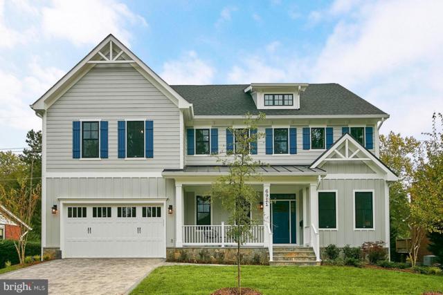 6911 Lemon Road, MCLEAN, VA 22101 (#1009954840) :: Browning Homes Group