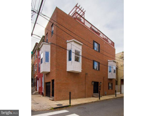 610 S 15TH Street, PHILADELPHIA, PA 19146 (#1009954844) :: The John Wuertz Team