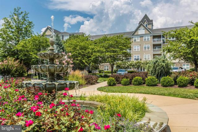 2500 Waterside Drive #311, FREDERICK, MD 21701 (#1009954906) :: Remax Preferred | Scott Kompa Group