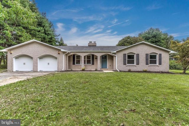 1614 Dulaney Drive, JARRETTSVILLE, MD 21084 (#1009954912) :: Tessier Real Estate