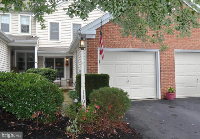 119 Pentail Drive, LANCASTER, PA 17601 (#1009954952) :: The Craig Hartranft Team, Berkshire Hathaway Homesale Realty