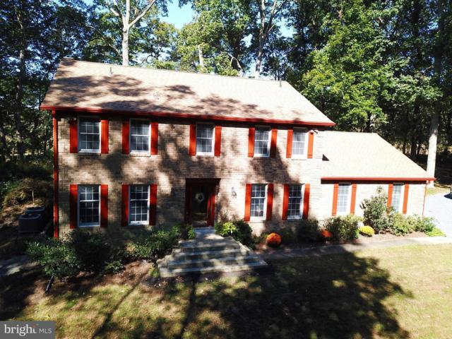 7550 Damascus Road, GAITHERSBURG, MD 20882 (#1009954990) :: The Riffle Group of Keller Williams Select Realtors