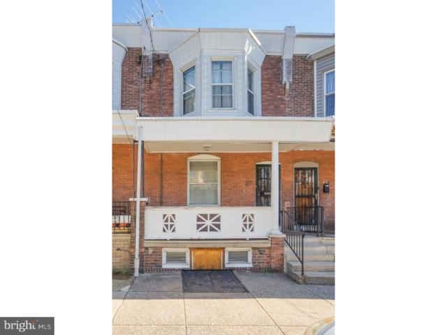 527 N Gross Street, PHILADELPHIA, PA 19151 (#1009954992) :: Remax Preferred | Scott Kompa Group
