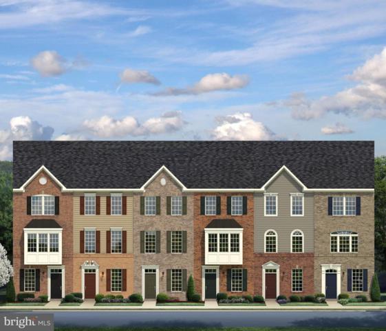 8264 Miner Street 606D, GREENBELT, MD 20770 (#1009955026) :: Great Falls Great Homes