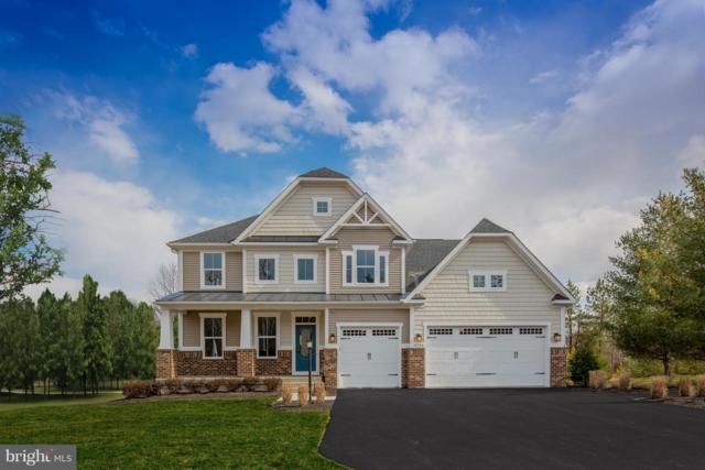 1112 Hermitage Drive, FREDERICKSBURG, VA 22407 (#1009955068) :: The Gus Anthony Team