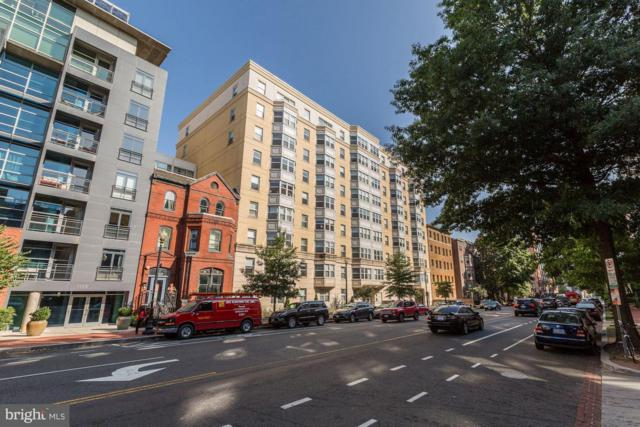 1111 11TH Street NW #211, WASHINGTON, DC 20001 (#1009955076) :: The Withrow Group at Long & Foster