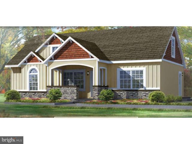 205 Foxbrook Drive, LANDENBERG, PA 19350 (#1009955110) :: Remax Preferred | Scott Kompa Group