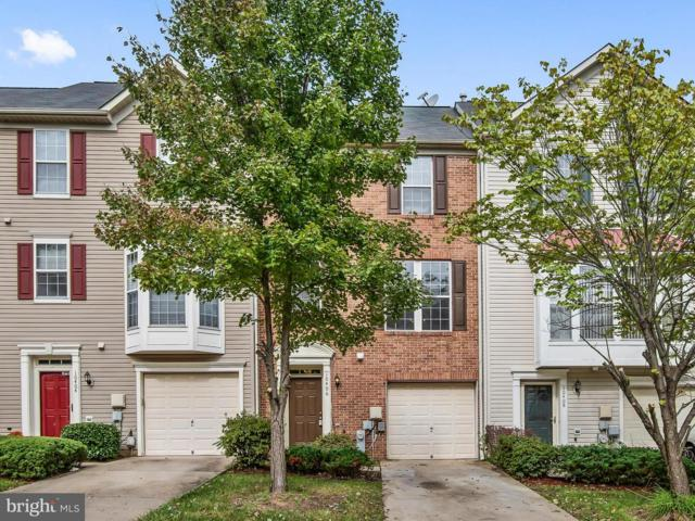 10406 Day Lily Terrace, BOWIE, MD 20720 (#1009955144) :: Great Falls Great Homes