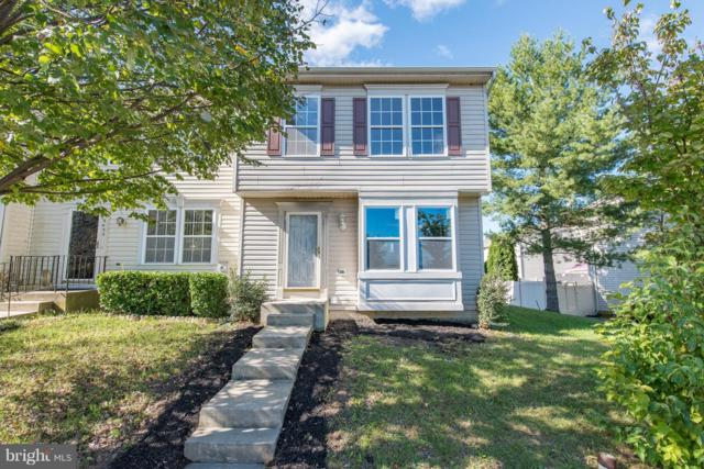 3431 Barkley Woods Road, BALTIMORE, MD 21244 (#1009955190) :: ExecuHome Realty