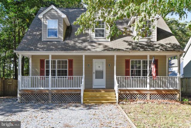 4904 Aspen Street, SHADY SIDE, MD 20764 (#1009955234) :: Great Falls Great Homes