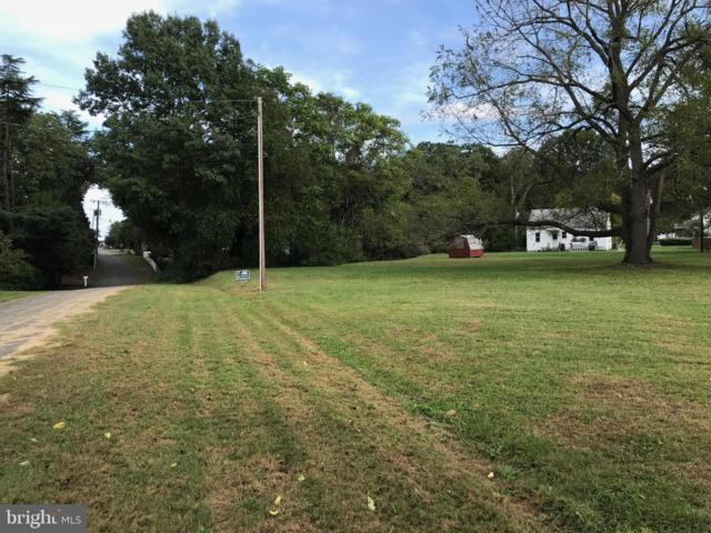 0 Riverview Drive, COLONIAL BEACH, VA 22443 (#1009955464) :: Pearson Smith Realty
