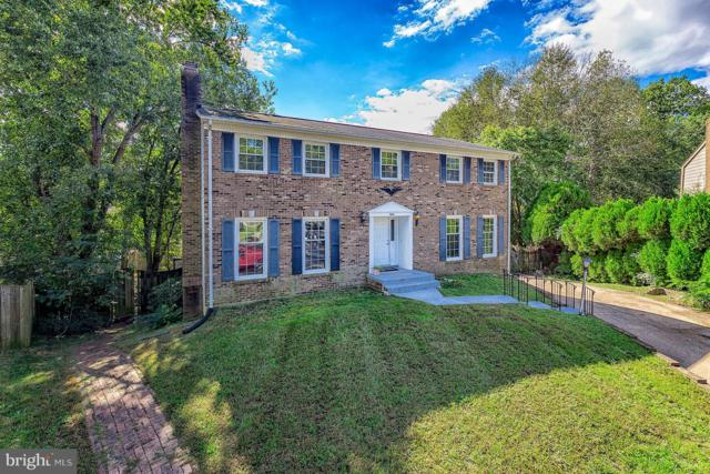 5663 Neddleton Avenue, WOODBRIDGE, VA 22193 (#1009955470) :: Remax Preferred | Scott Kompa Group