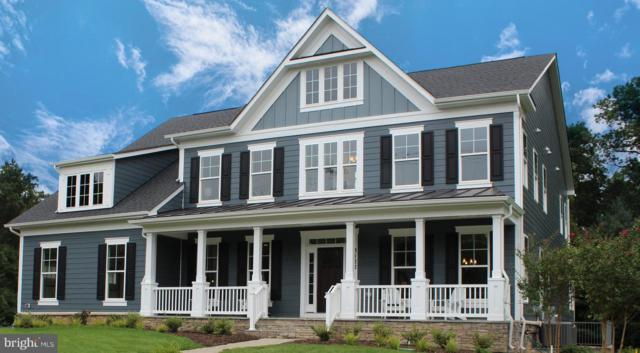 3122 Barkley Drive, FAIRFAX, VA 22031 (#1009955490) :: Browning Homes Group