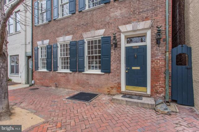 305 Prince Street, ALEXANDRIA, VA 22314 (#1009955512) :: Remax Preferred | Scott Kompa Group