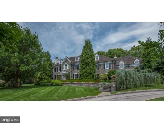 1461 Lanes End, VILLANOVA, PA 19085 (#1009955526) :: The John Collins Team