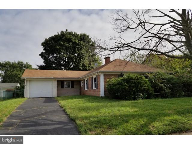 49 Middlebury Lane, WILLINGBORO, NJ 08046 (#1009955532) :: Colgan Real Estate