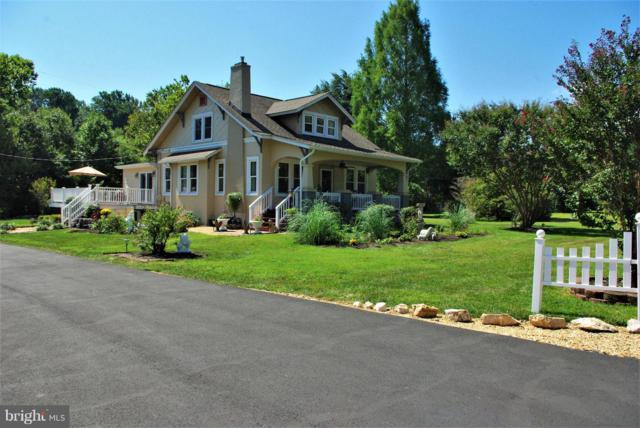 11908 Lee Highway, SPERRYVILLE, VA 22740 (#1009955740) :: Colgan Real Estate
