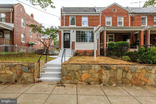 1236 Savannah Street SE, WASHINGTON, DC 20032 (#1009955758) :: Advance Realty Bel Air, Inc