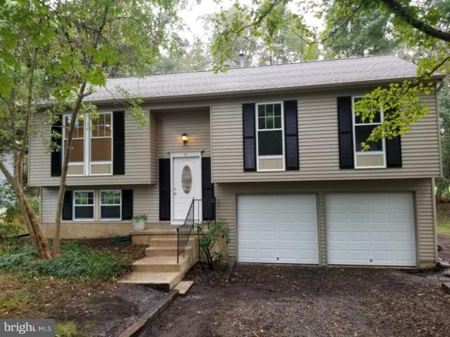 11 Stafford Way, EVESHAM, NJ 08053 (MLS #1009955978) :: The Dekanski Home Selling Team