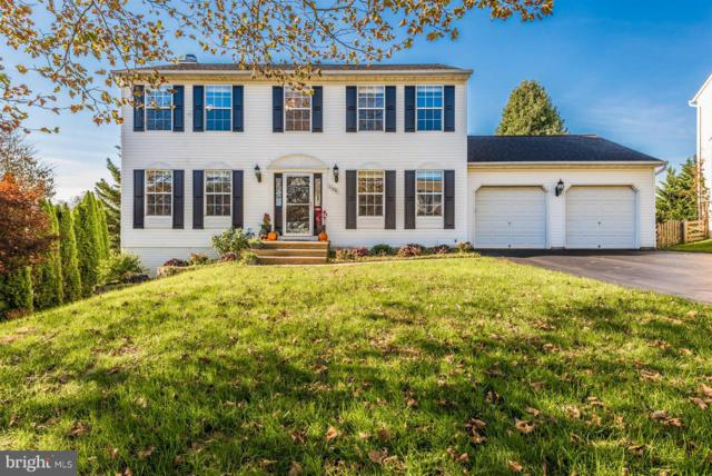 1106 Village Gate Court, MOUNT AIRY, MD 21771 (#1009956004) :: The Gus Anthony Team