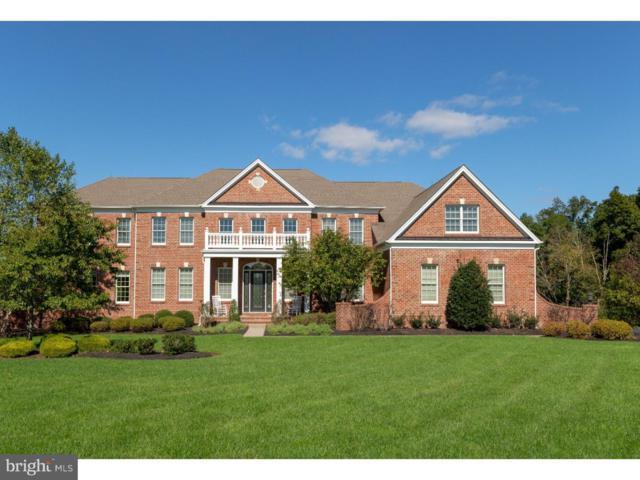 104 W Jane Chapman Drive, NEWTOWN, PA 18940 (#1009956032) :: Erik Hoferer & Associates