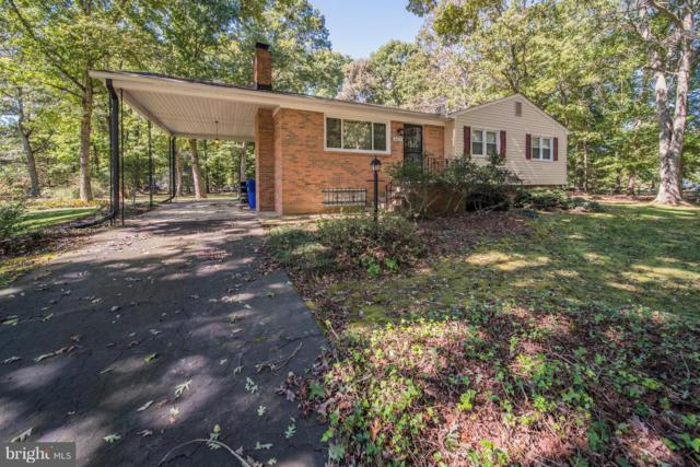 8421 Turkey Hill Road, LA PLATA, MD 20646 (#1009956034) :: Colgan Real Estate